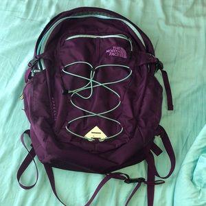 TNF Borealis Backpack